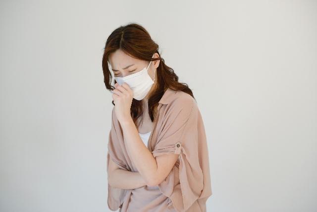 風邪が流行る時期