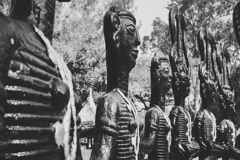 人類の歴史は飢餓との戦い