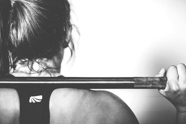 エネルギーを一番使うのは筋肉